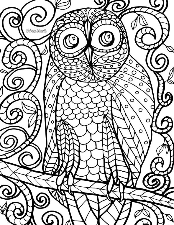 Owl_byPickymeArtist
